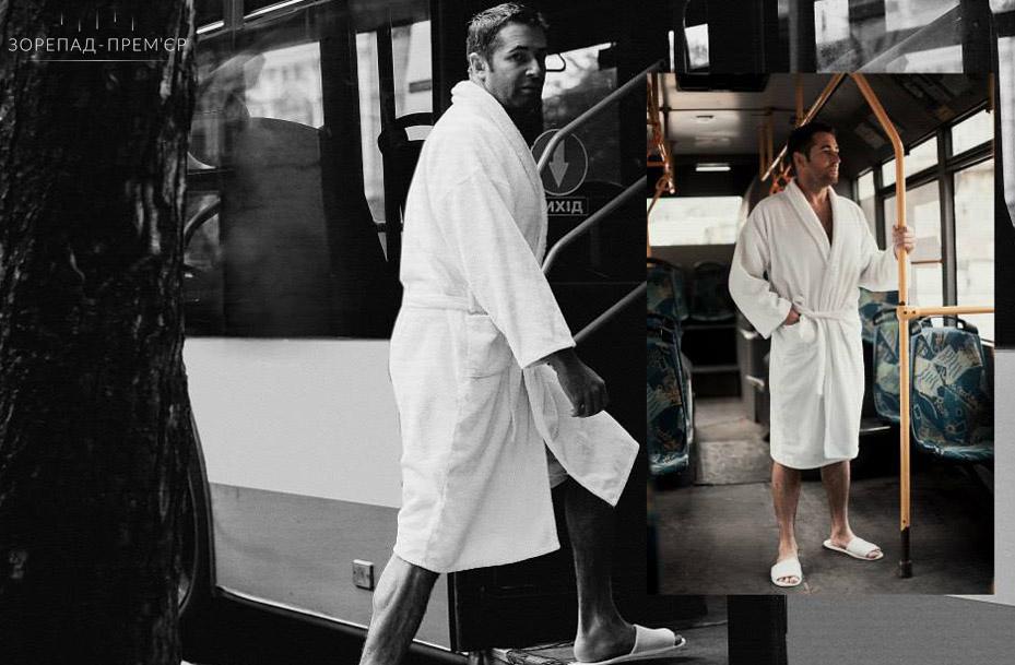 Махровые халаты оптом от производителя «Зорепад-Премьер»